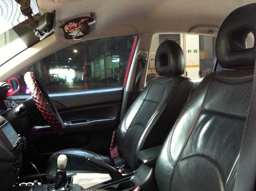 Mitsubishi Lancer 1 6m Glx Sports Opc