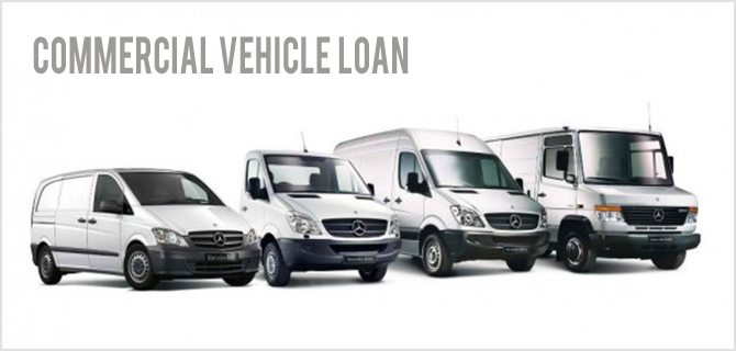 Commercial Vehicle Loan Singapore