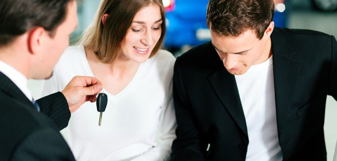 In-House Car Loan Service