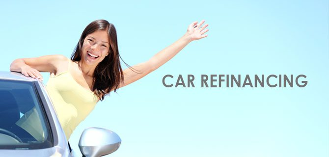 Refinancing Car Loan Service